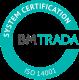 BMTRADA - ISO 14001