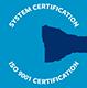 BMTRADA - ISO 9001