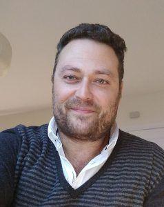 Alvaro Quedada Perez